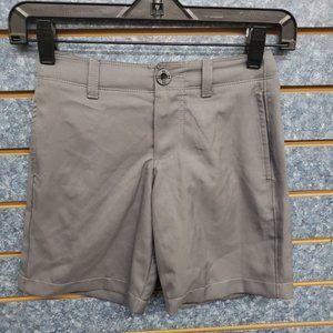 UNDER ARMOUR BOYS shortS size XS